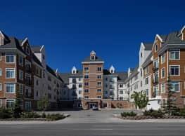 Park Plaza Apartments Il - Anchorage