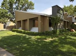 Metropolitan Apartments - Lubbock