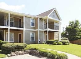 Timberwood Apartments - Jacksonville