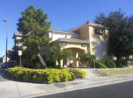 Furnished Studio - Phoenix - Mesa - West - Mesa