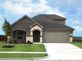 120 Big Bend Drive - Forney
