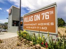 Villas on 76th - Denver