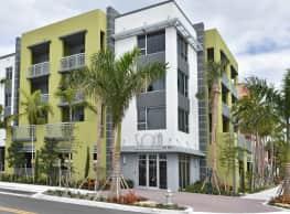 SofA Luxury Apartments - Delray Beach