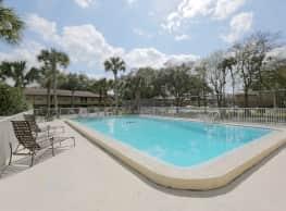 Tzadik Ridge - Daytona Beach