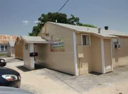 Winkle Court Apartments - San Antonio