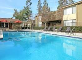 Eastwood Apartment Homes - Anaheim