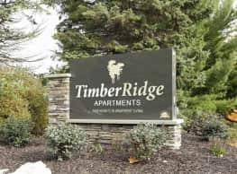 Timber Ridge Apartments - Wyoming