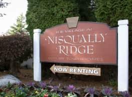 Village At Nisqually Ridge - Olympia