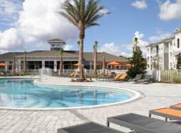 Park Avenue Apartments - Gainesville