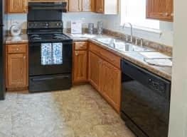 Bradford Pointe Apartments - Evansville