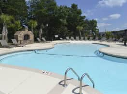 Hayleigh Village Apartments - Greensboro