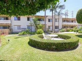 San Carlos - Anaheim