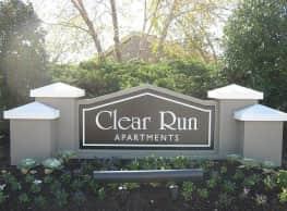 Clear Run - Wilmington
