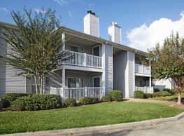 Foxgate Apartment - Hattiesburg