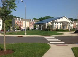 Tanyard Oaks Apartments Sewell Nj