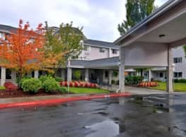 55+ Restricted - Rock Creek Retirement Community - Hillsboro