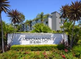 Meridian Pointe Apartments California