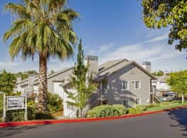 Shasta Creek Apartments - Redding
