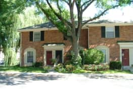 Jamestown Apartments Toledo Ohio