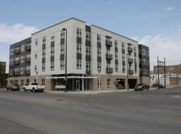 100 West Main Senior Housing 55+ - Takotna