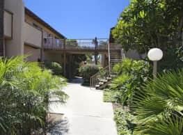 Lincoln Terrace - Anaheim