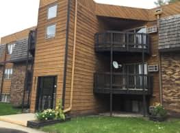 Horizon Properties Apartments - Grand Forks
