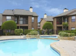 Woodland Hills - Irving