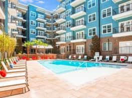 Marq Midtown 205 - Charlotte