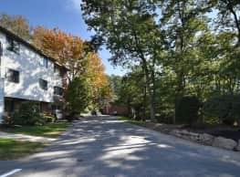 Apartments at Mill Creek - East Greenbush