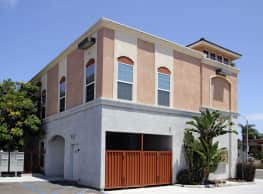 Pharus Plaza - Chula Vista