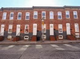 2416 Etting Street - Baltimore