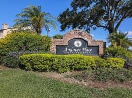 Andover Place - Orlando