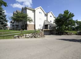 Tucson Trails Apartments - Madison