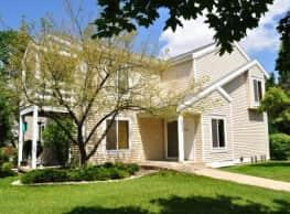 Tree Lane Park Apartments - Madison