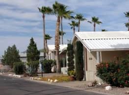 Verde Plaza - Tucson