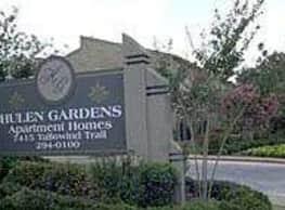 Hulen Gardens - Fort Worth