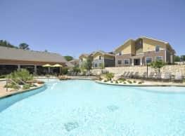 Villas on Sycamore - Huntsville