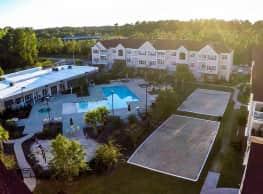 Carolina Cove Apartments - Wilmington