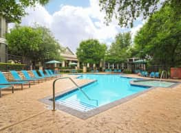 Walker Ranch Apartment Homes - San Antonio