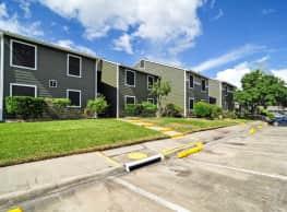Mosswood Apartments - Victoria