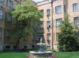 Townley Court - Columbus