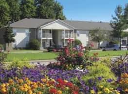 White Oak Park Apartments - Louisville