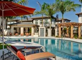 The Hamptons At Palm Beach Gardens - Palm Beach Gardens
