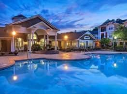 Auston Woods Apartment Homes - Charlotte
