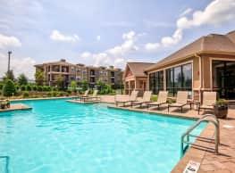 Atria Apartments - Tulsa