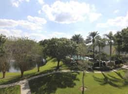 The Grand Reserve At Maitland Park - Orlando