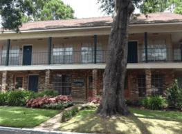 Jefferson Shadows Apartments - Baton Rouge