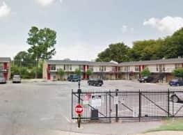 Maureen Manor Apartments - Memphis