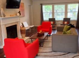Hawk Ridge Apartments Clemmons Nc