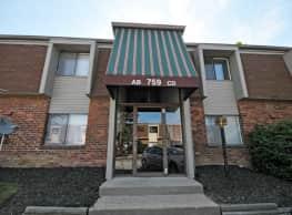 East Pointe Apartments - Cincinnati
